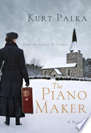 """The Piano Maker"" by Kurt Palka"