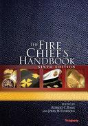 The Fire Chief's Handbook