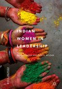 Indian Women in Leadership [Pdf/ePub] eBook
