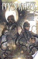 Monstress Vol  6  The Vow