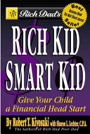 Rich Dad s Rich Kid  Smart Kid Book