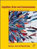 Cognition, Brain, and Consciousness Pdf/ePub eBook