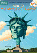 What Is the Statue of Liberty?