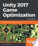Unity 2017 Game Optimization