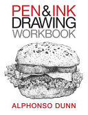 Pen and Ink Drawing Workbook Book PDF
