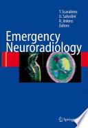 Emergency Neuroradiology Book