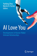 AI Love You Pdf/ePub eBook