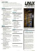 Linux Journal Book