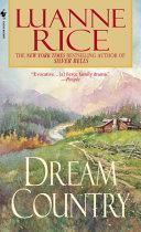Dream Country Pdf/ePub eBook
