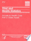 Access to Health Care