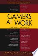 Gamers at Work Book