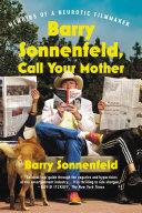 Pdf Barry Sonnenfeld, Call Your Mother