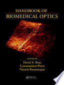 Handbook of Biomedical Optics