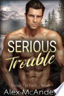 Serious Trouble Book PDF