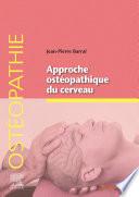 Approche Ostéopathique Du Cerveau