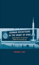 German Rocketeers in the Heart of Dixie Pdf/ePub eBook