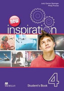 New Inspiration Level 4 Student's Book