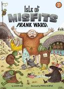 Isle of Misfits 3: Prank Wars! Book