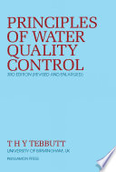 Principles Of Water Quality Control Book PDF