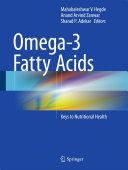 Omega-3 Fatty Acids Pdf/ePub eBook