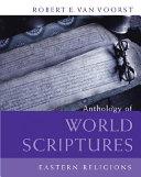 Anthology of World Scriptures