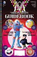 The Multiversity: Guidebook (2015-) #1