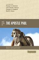Four Views on the Apostle Paul