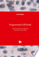 Programmed Cell Death Book