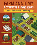 Farm Anatomy Activities for Kids