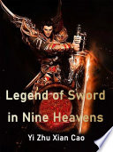 Legend of Sword in Nine Heavens Book PDF