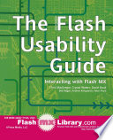 The Flash Usability Guide