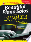 Beautiful Piano Solos for Dummies Book PDF