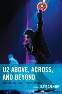 U2 Above  Across  and Beyond