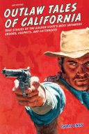 Outlaw Tales of California