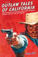 Outlaw Tales of California [Pdf/ePub] eBook