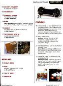 Electronics World Book PDF