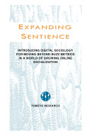 Expanding Sentience: Introducing Digital Sociology