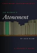 Ian McEwan's Atonement ebook