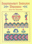 Southwest Indian Designs Iron on Transfers