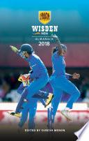 Wisden India Almanack 2018
