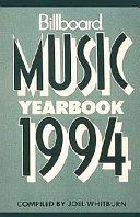 Music Yearbook 1994