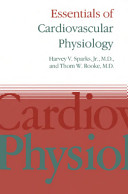 Essentials Of Cardiovascular Physiology Book PDF