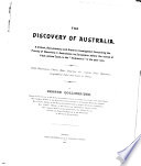 The Discovery of Australia Book
