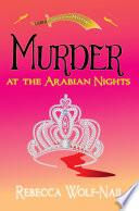 Murder At The Arabian Nights