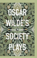 Oscar Wilde's Society Plays [Pdf/ePub] eBook