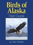 Birds Of Alaska Field Guide