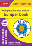 Multiplication and Division Bumper Book Ages 7-9