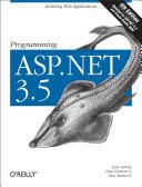 Programming ASP.NET 3.5 Pdf/ePub eBook
