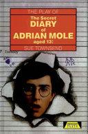 Pdf The Secret Diary of Adrian Mole Aged 13 3/4