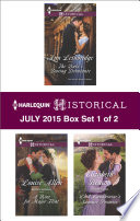 Harlequin Historical July 2015   Box Set 1 of 2